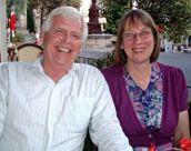 Colin & Judy Muirhead
