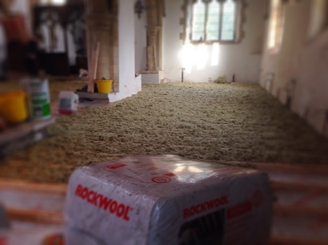 Rockwool & South Aisle