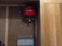 Expansion tank