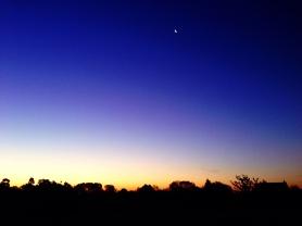 Autumnal Sunrise