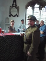 Pub Night - 1940's Style