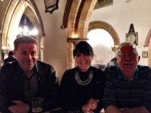 Pub Night April 2014