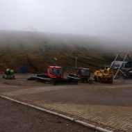 Lecht Ski Centre Cairngormes