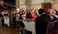 Medieval Banquet