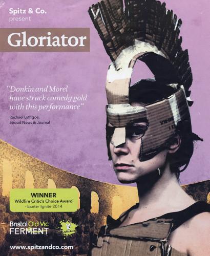 Gloriator - Village Ventures