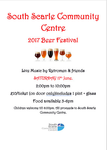 2017 Beer Festival